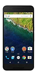 Huawei Nexus 6p 64gb - Factory Unlocked Phone - Frost