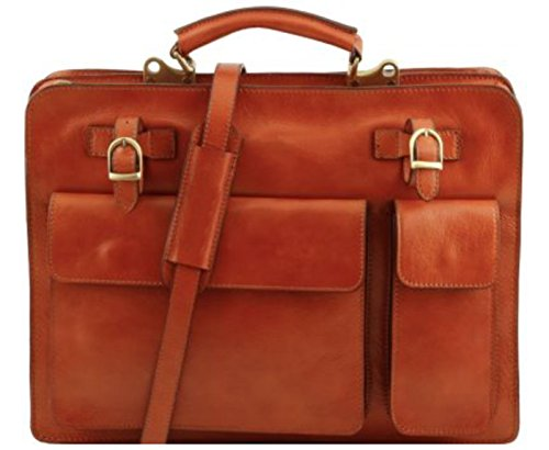 Superflybags Cognac Pour Pochette Pochette Homme Superflybags Pour W7x7qnYwr