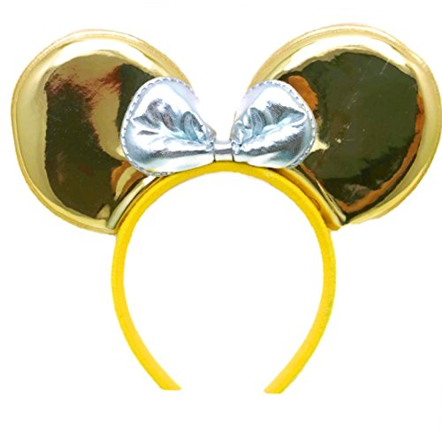 Mickey Mouse Minnie Mouse Ears Headband : M5 - Tortoise The Frank