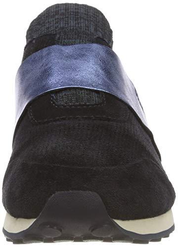 Marc Blau Baskets 890 Femme Sneaker navy O'polo wx0xZqaTU