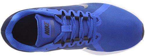 black blue white Uomo Nike Nebula Blu Downshifter 8 navy Obsidian Sneaker 401 dark FPwwX61vqx