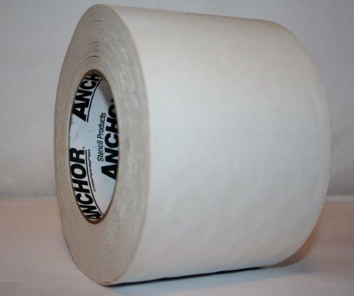 Maxi Blast Impact Acrylic Adhesive Tape, 45 mil Thick, 10 Yds Length, 2