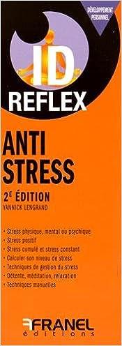 Ebook for wcf téléchargement gratuit Anti stress PDF ePub iBook