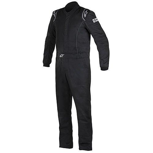 Alpinestars KNOXVILLE Suit (Black, Size 64)