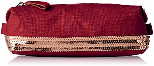 Trousse Vanessa 113 Marrón Capazo terre Bruno Brulee Mujer C5xwZq6f5