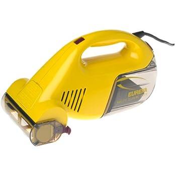 Amazon Com Eureka 58a Hand Vac Bagless Vacuum Cleaner