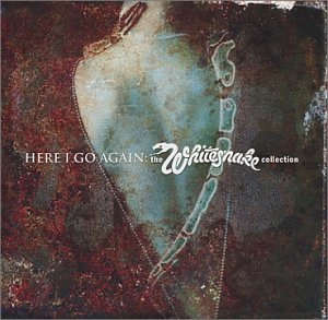 Here I Go Again: The Whitesnake Collection [2 CD]