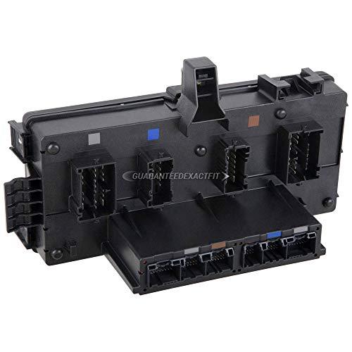 Dodge Power Control Module - Remanufactured Integrated Power Control Module For 2007 Dodge Ram 5.7L - BuyAutoParts 15-60027R Remanufactured