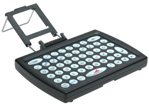 Fellowes PDA Micro Keyboard for Palm V & Handspring ()
