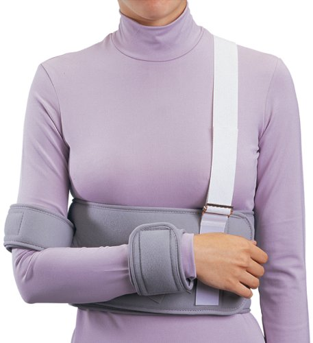 ProCare Deluxe Shoulder Immobilizer - Universal