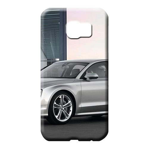 CasesCovers For Phone Audi Phone Cases High Grade Cases Samsung Galaxy S6 Edge Plus+