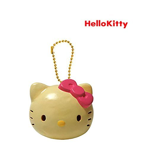 Hello Kitty Beautiful Soft Baked Milk Bread Squishy Pink - Kitty Bow With Hello Pink