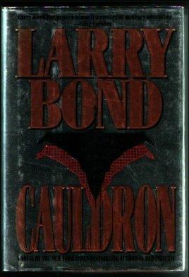 book cover of Cauldron