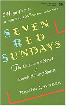 Book Seven Red Sundays