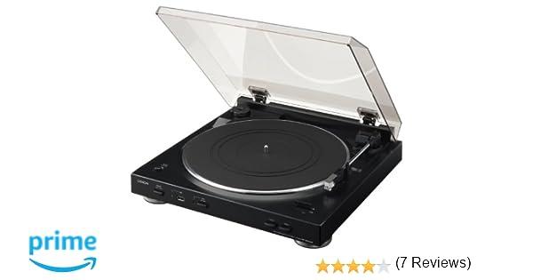 DP-200 USB Negro: Amazon.es: Electrónica