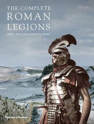 Download [(The Complete Roman Legions)] [Author: Nigel Pollard] published on (April, 2015) pdf epub
