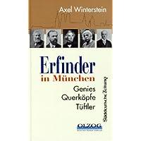 Erfinder in München