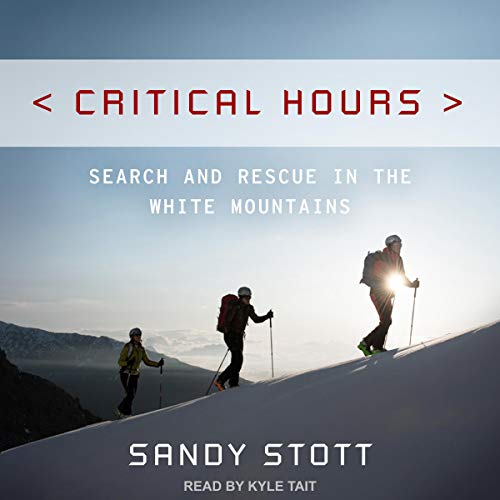 Pdf Outdoors Critical Hours: Search and Rescue in the White Mountains