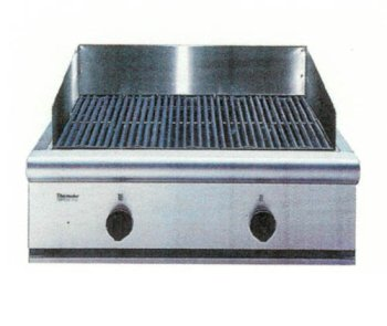 Amazon.com: Thermador 30 Inch Indoor Gas Grill NG: Garden & Outdoor