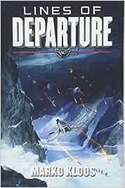 Lines of Departure: 2 (Frontlines)
