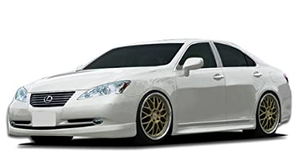 2007 2009 Lexus ES Series ES350 Couture Urethane VIP Front Lip Under  Spoiler Air Dam