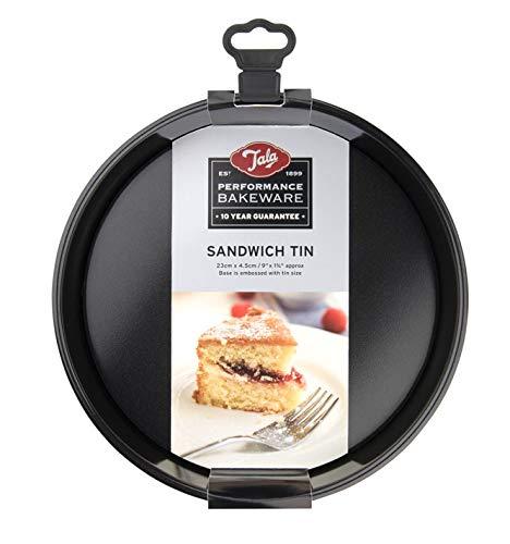 Tala Performance Sandwich Pfanne 15 cm schwarz