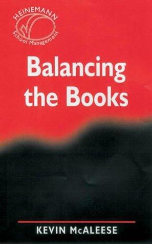 Balancing the Books (Heinemann School Management)