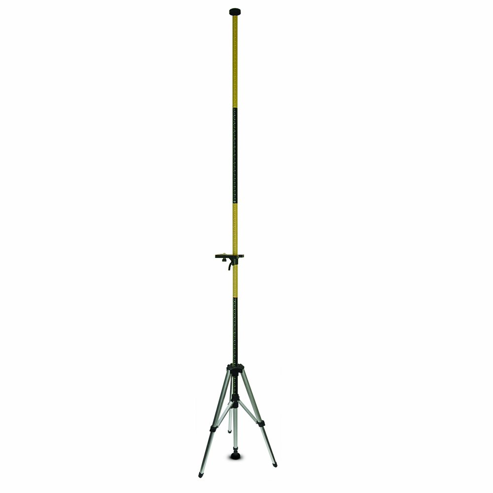 Metrica 60560 Telescopic ceiling pole with tripod
