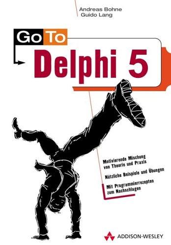 Go To Delphi 5