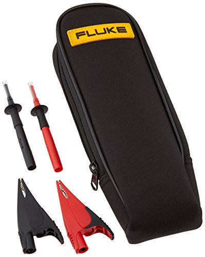 Fluke Corporation T5-KIT Tester Accessory Starter Kit ()