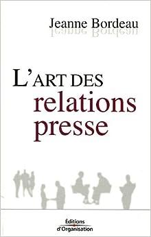 L'art des relations presse