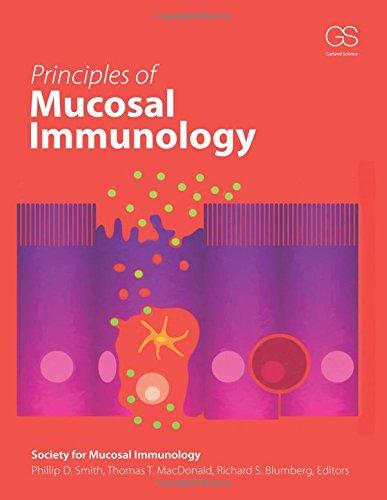 R.e.a.d Principles of Mucosal Immunology [P.D.F]