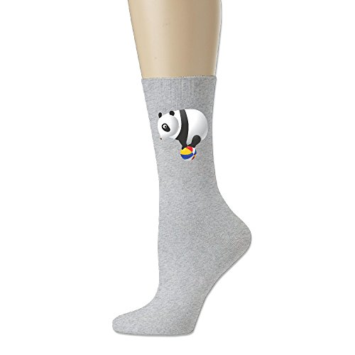 Panda Nerd Cotton Socks Low-Cut Socks