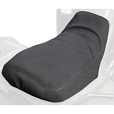 Kolpin Seat Cover - Black - 93645: Automotive