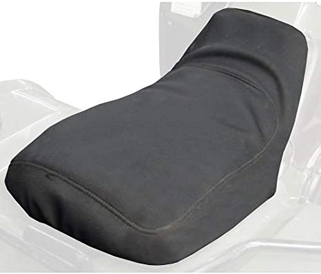 Amazon.com: Kolpin 93645 funda para asiento, color negro ...