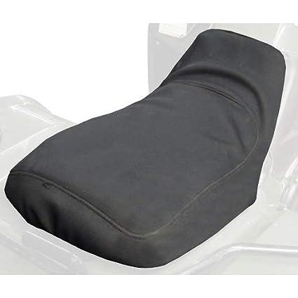 Amazon.com  Kolpin Seat Cover - Black - 93645  Automotive 2ce96f3cd5476