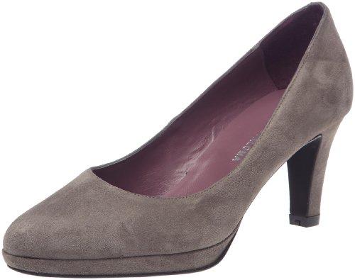 Studio Paloma Women's Yvette Court Shoes Grey