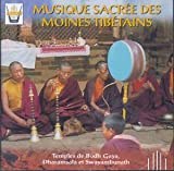 Sacred Music from Monaste