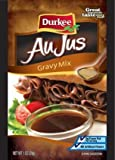 Durkee Au Jus Gravy 1oz (Pack of 24)
