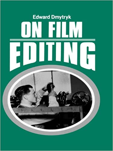 On film editing kindle edition by edward dmytryk humor on film editing kindle edition by edward dmytryk humor entertainment kindle ebooks amazon fandeluxe Choice Image