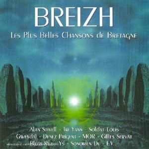 release breizh les plus belles chansons de bretagne by. Black Bedroom Furniture Sets. Home Design Ideas