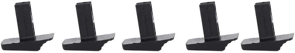 Interruptor de escalera 5 piezas Telesc/ópico Interruptor de escalera Ascensor Escalera Interruptor universal Accesorios de repuesto