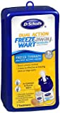 Dr. Scholl's Dual Action Freeze Away Wart Remover - 7 Applications, Pack of 6