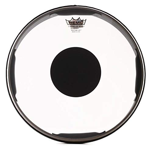 Remo Rhythm Lid Snare Kit - 13 Inches X 2 Inches by Remo