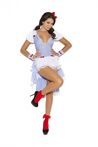 Sexy  (Wizard Of Oz Theatre Costumes)