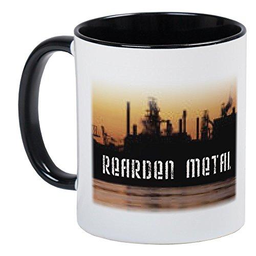CafePress - A Is A Mug - Together Coffee Mug, Coffee Cup