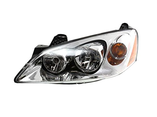 07 pontiac g6 headlight assembly - 2