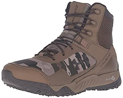 Under Armour Men's Speedfit Hike Mid Boot