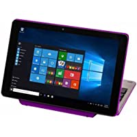 HP Pavilion 15-BK003CY Laptop, INTEL N4405U/PDC, 2.1 GHz, 1 TB, INTEL-HD510/IGP, Windows 10 Home (64 Bit), Purple, 15.6