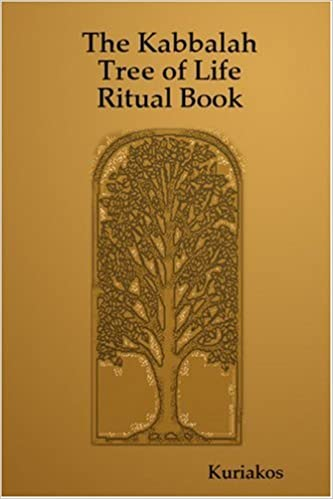 The Kabbalah Tree Of Life Ritual Book Kuriakos 9781435735965 Amazon Com Books Прокрутите экран вниз, чтобы посмотреть подробную информацию. the kabbalah tree of life ritual book